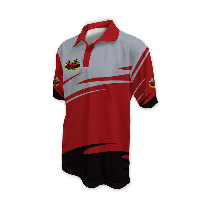 Motorsport_Pro_Race_Team_Polo_Design 53