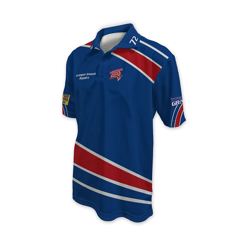 Motorsport_Pro_Race_Team_Polo_Design 55