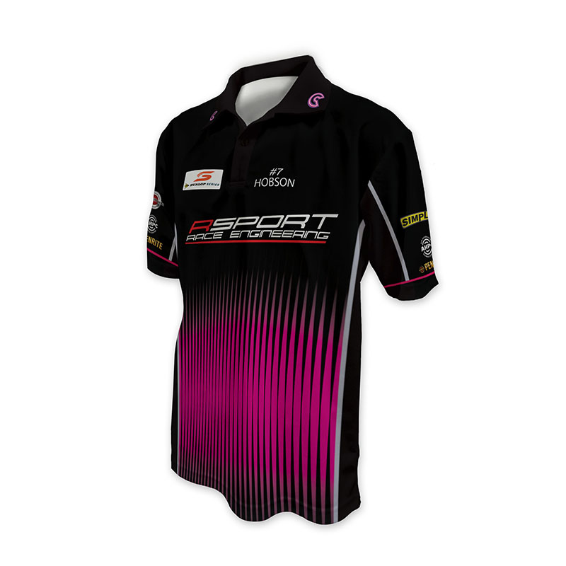Motorsport_Pro_Race_Team_Polo_Design 57