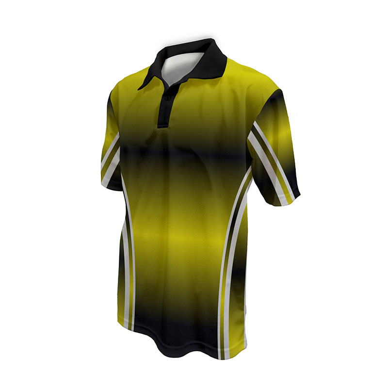 Motorsport_Pro_Race_Team_Polo_Design 7