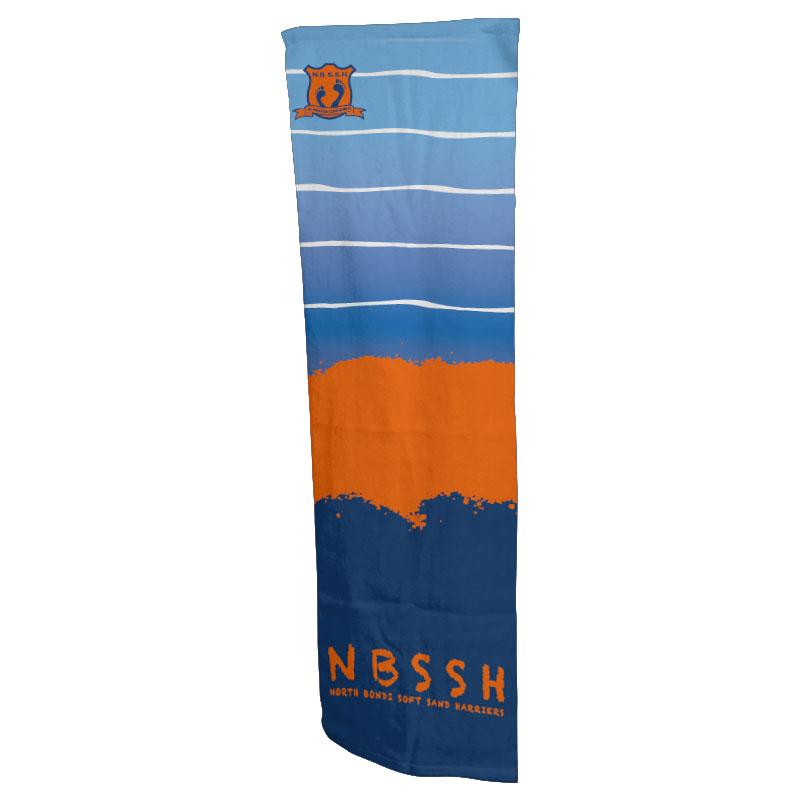 NBSSH - DFT004 Towel