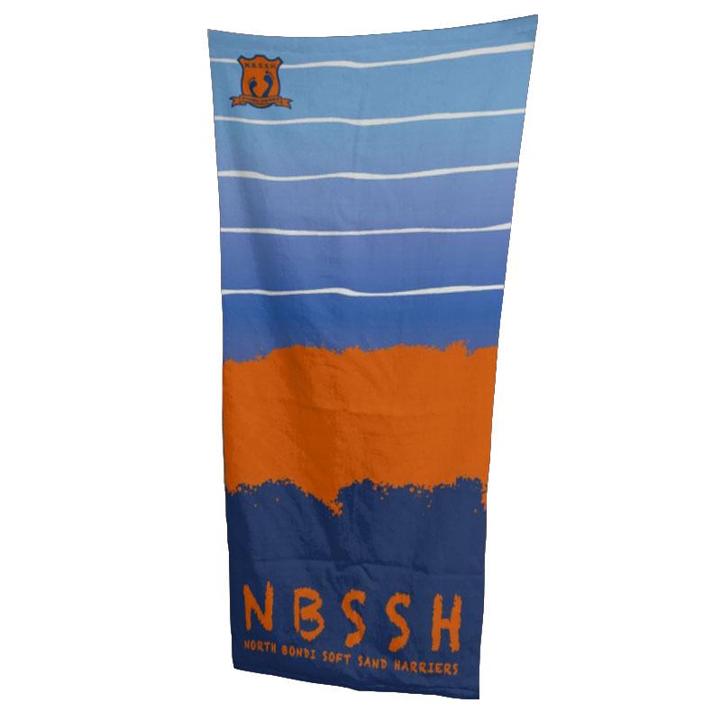 NBSSH - DST0003 Towel