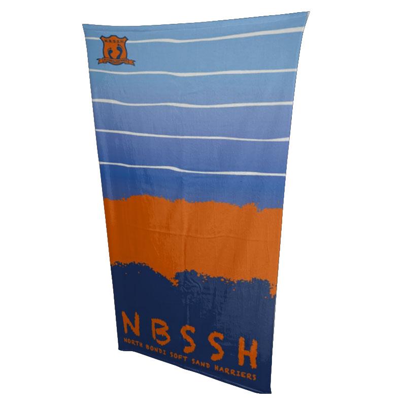 NBSSH - PBT001 Towel