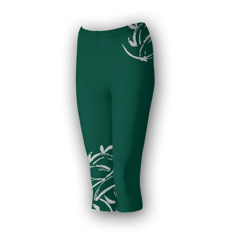 Netball - ≤ length Lady Tights - 5