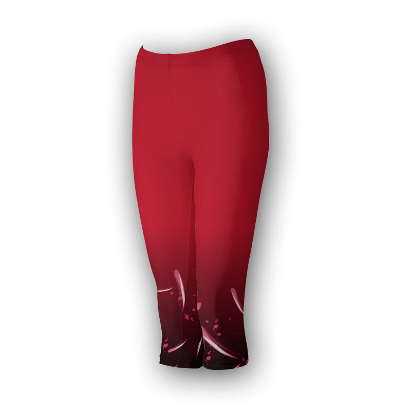 Netball - ≤ length Lady Tights - 6