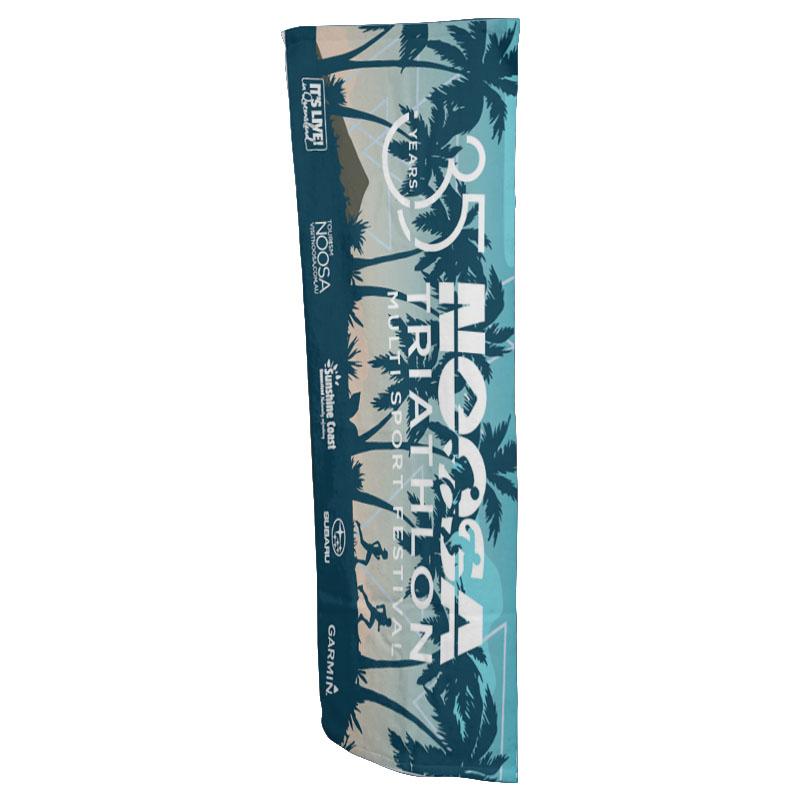 Noosa Tri 2017 - DFT004 Towel