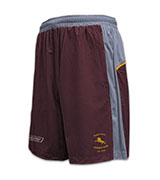Performance Panelled Sports Shorts 160x180