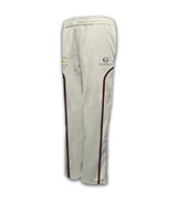 Plain Coloured Cricket Pants 160x180