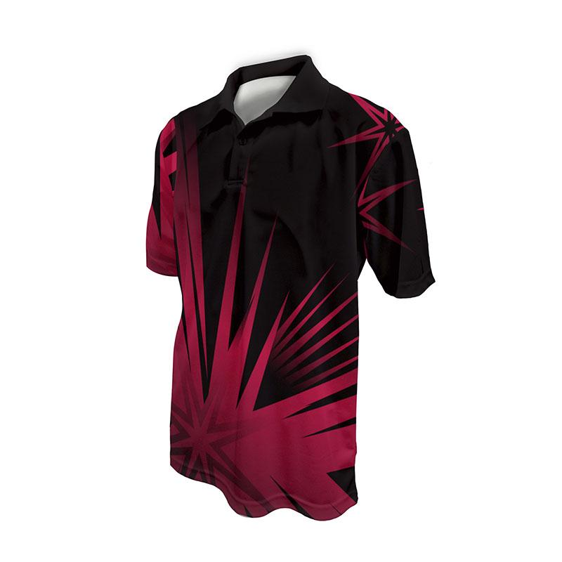 Race Crew Polo Shirt Design 18