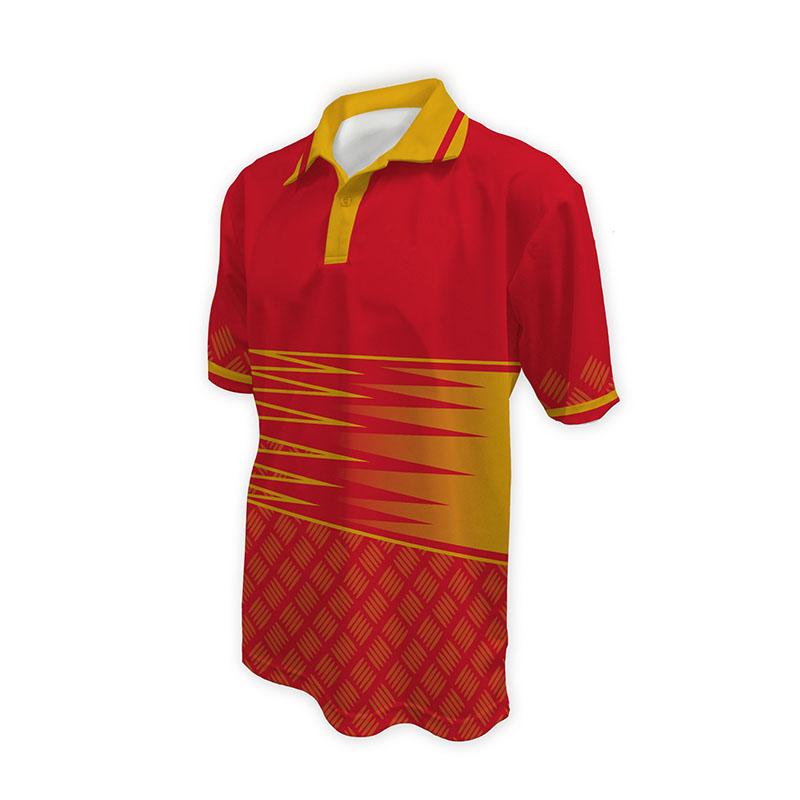 Race Crew Polo Shirt Design 29