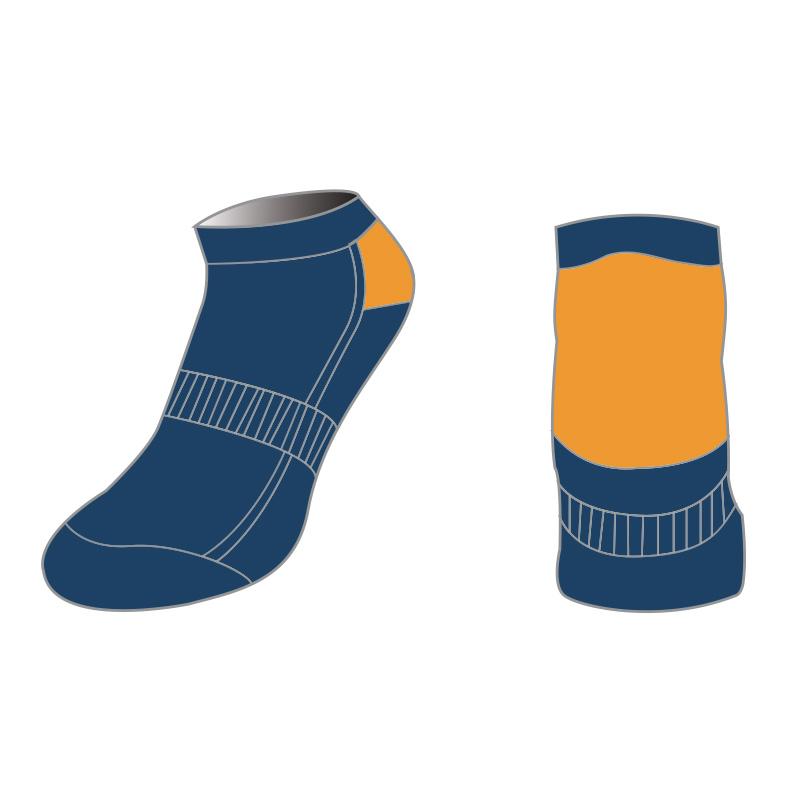 Sockettes- Design 1