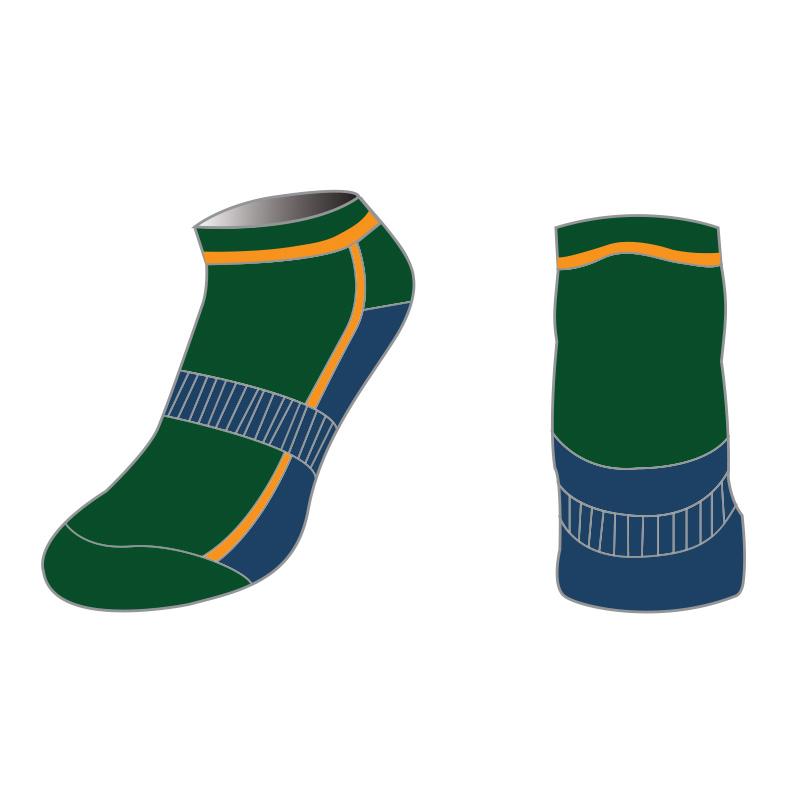 Sockettes- Design 10