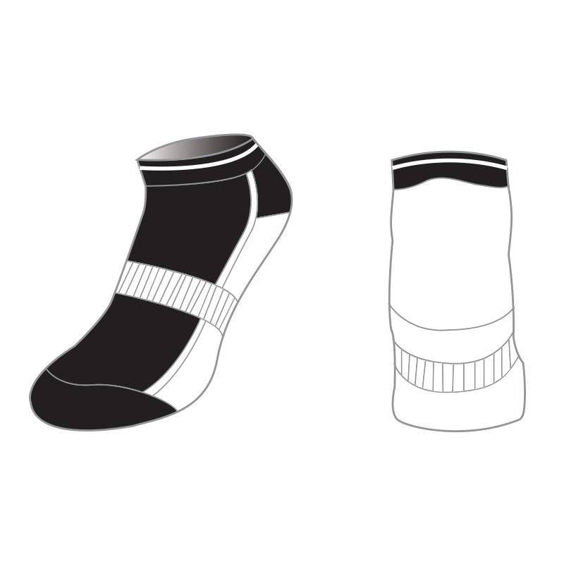 Sockettes- Design 2