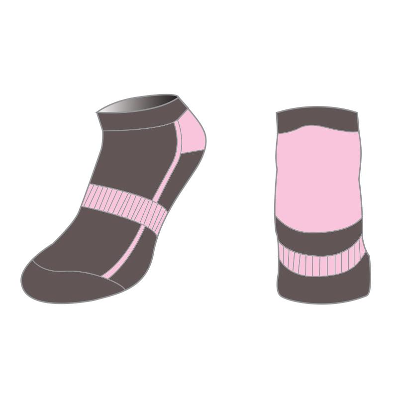 Sockettes- Design 4