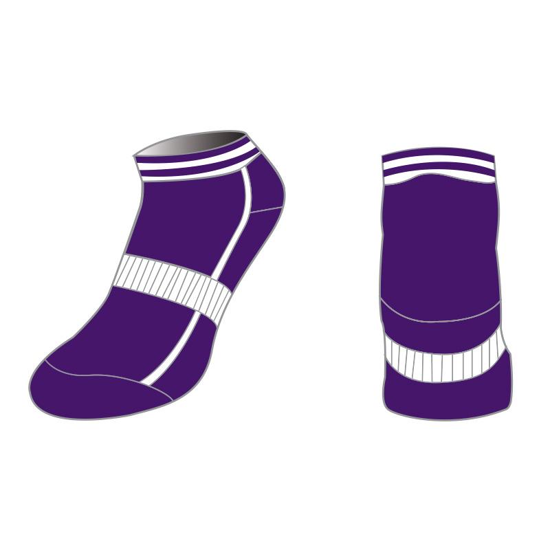 Sockettes- Design 5