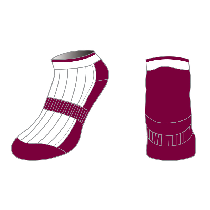 Sockettes- Design 8