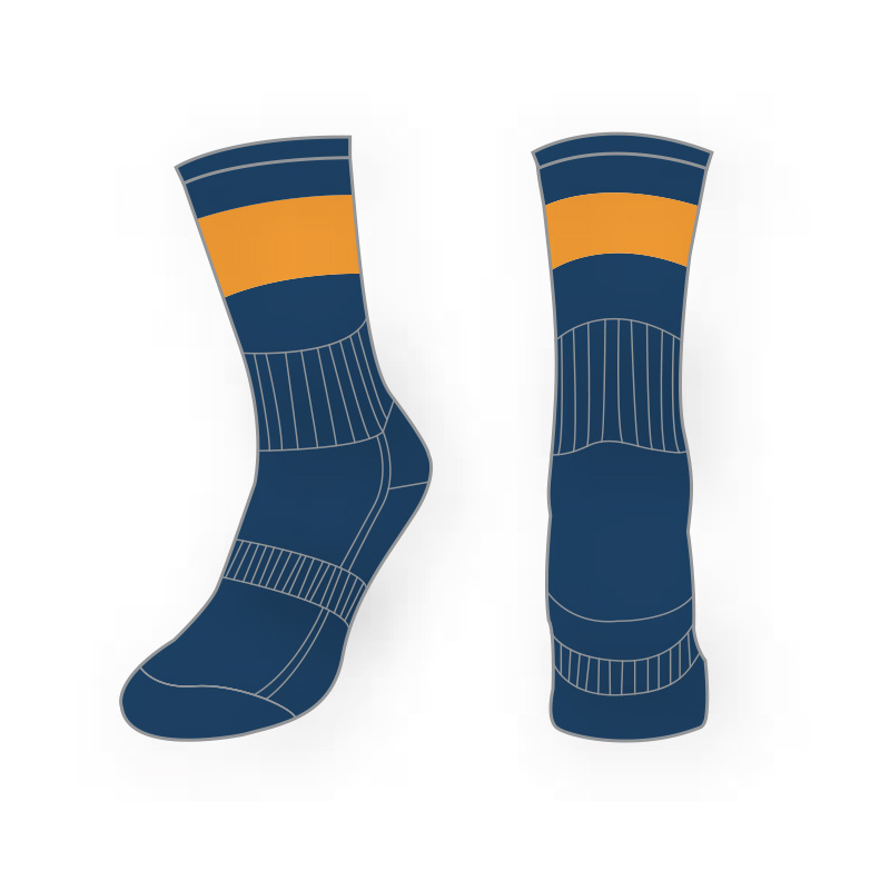 Sports Socks- Design 1