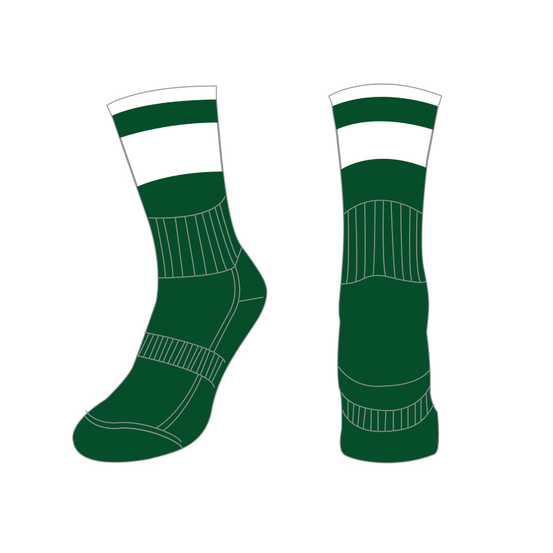 Sports Socks- Design 3