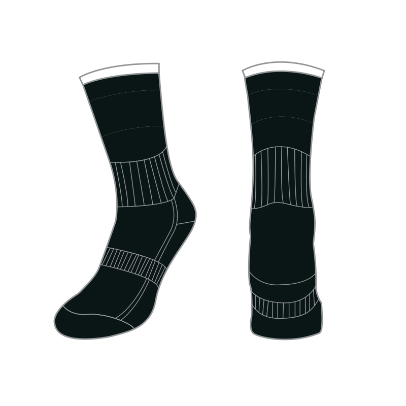 Sports Socks- Design 4