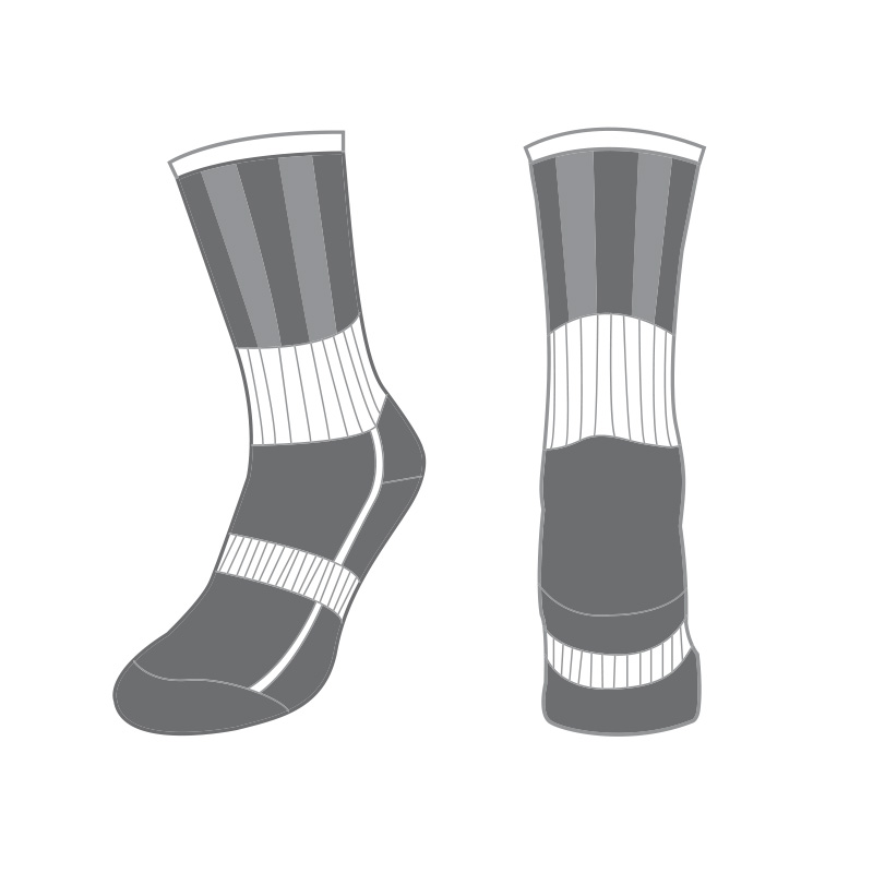 Sports Socks- Design 5
