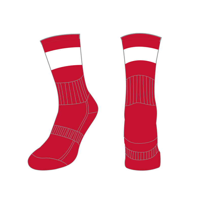 Sports Socks- Design 6