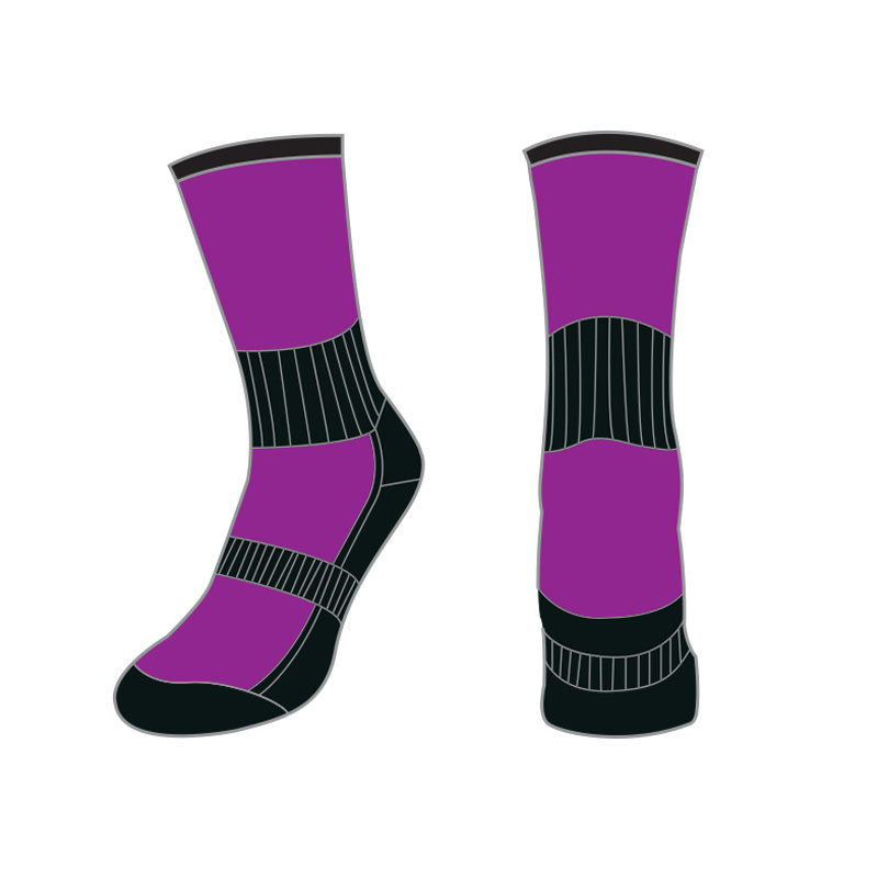 Sports Socks- Design 8