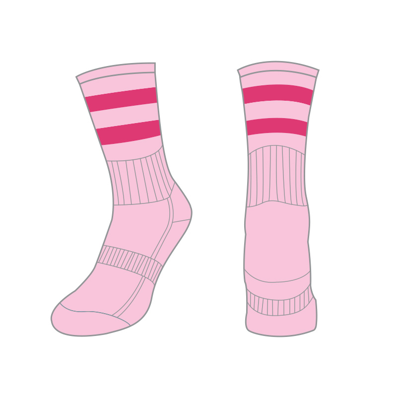 Sports Socks- Design 9