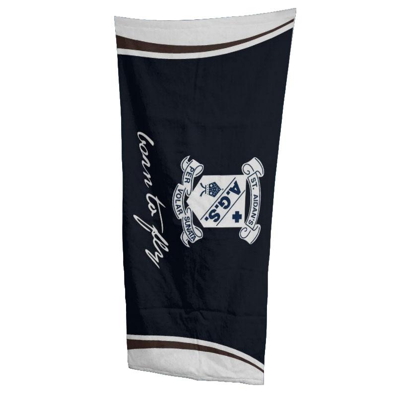 St Aidans School - DST0003 Towel