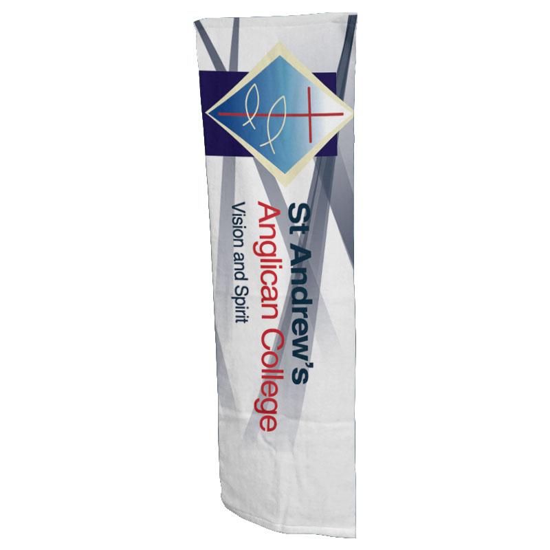 St Andrew's College - DFT004 Towel