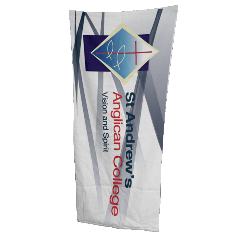 St Andrew's College - DST0003 Towel