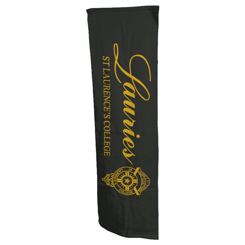 St Laurence College - DFT004 Towel