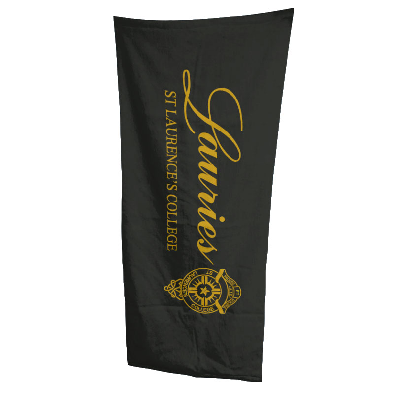 St Laurence College - DST0003 Towel