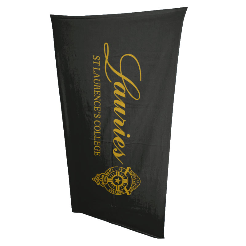 St Laurence College - PBT001 Towel