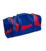 Sunset Sports Bag - Red & Blue 160x180