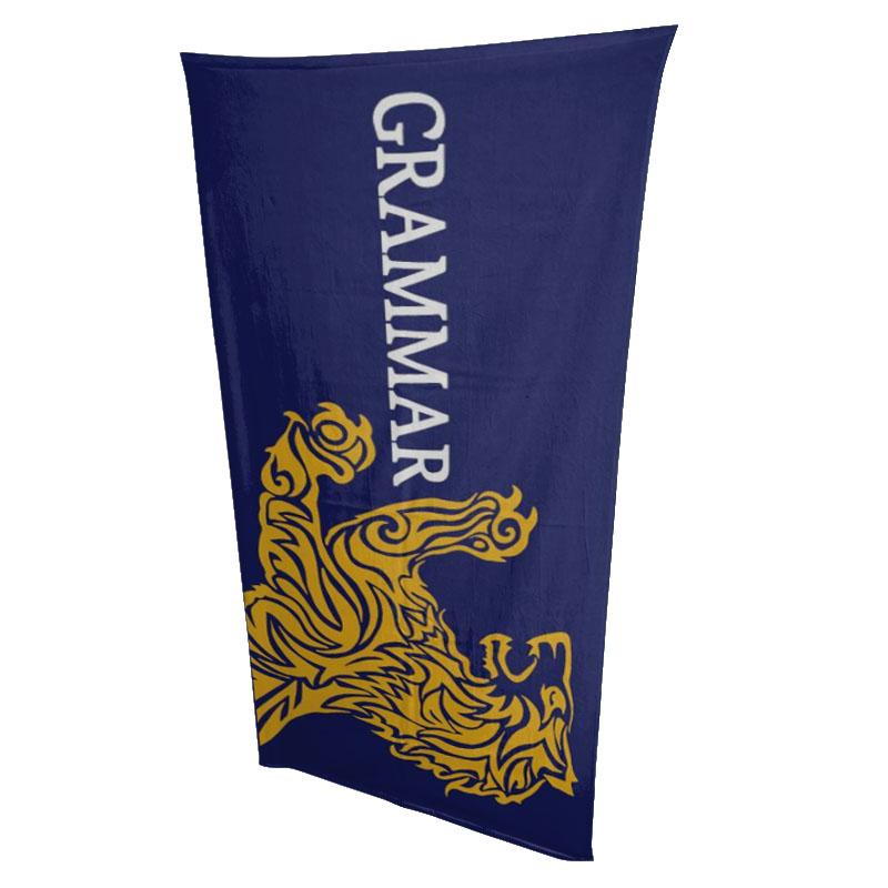 Sunshine Coast Grammar School - PBT001 Towel