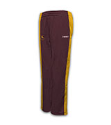 T20 Elite Coloured Cricket Pants with Side Panel 160x180
