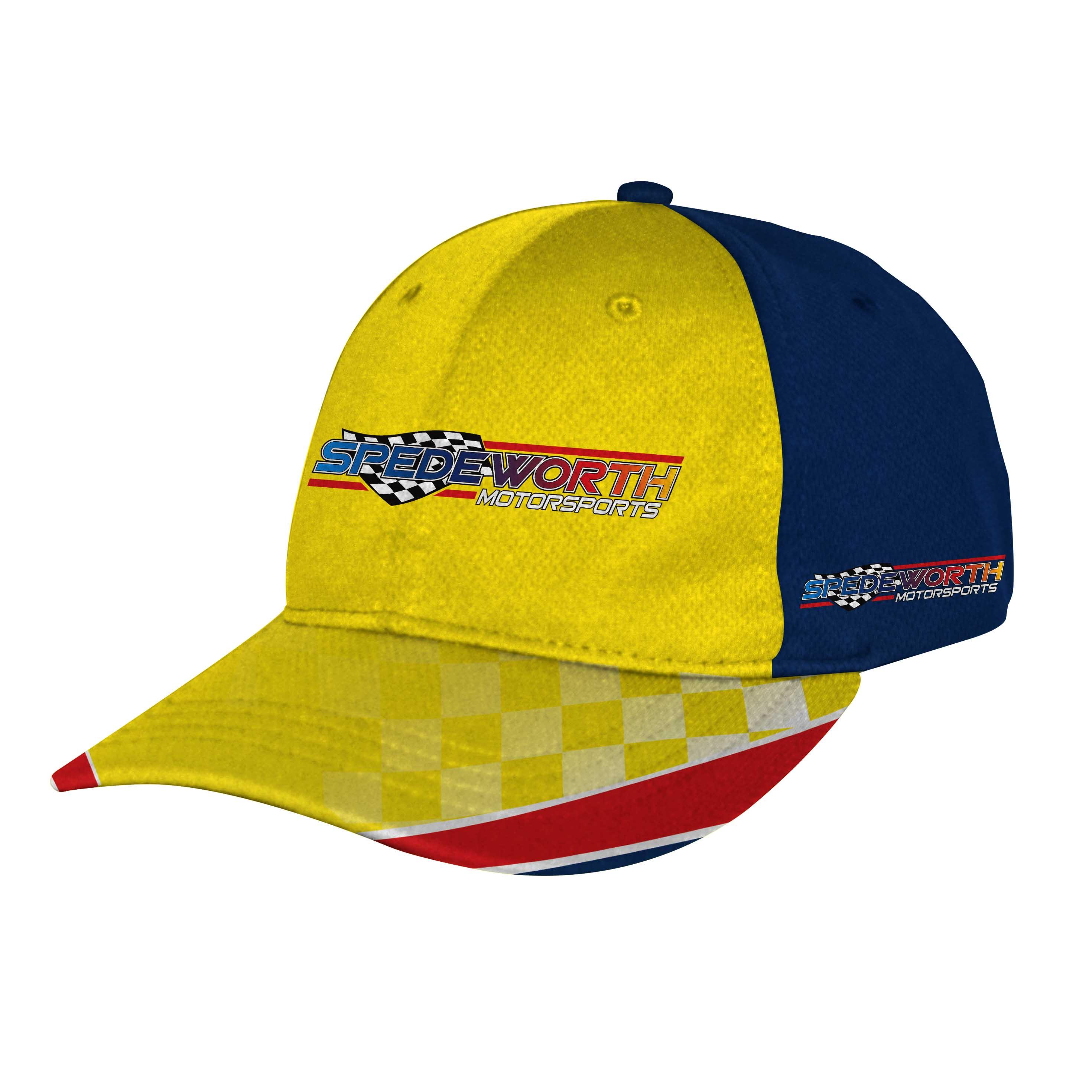 Team Motorsport Cap 16
