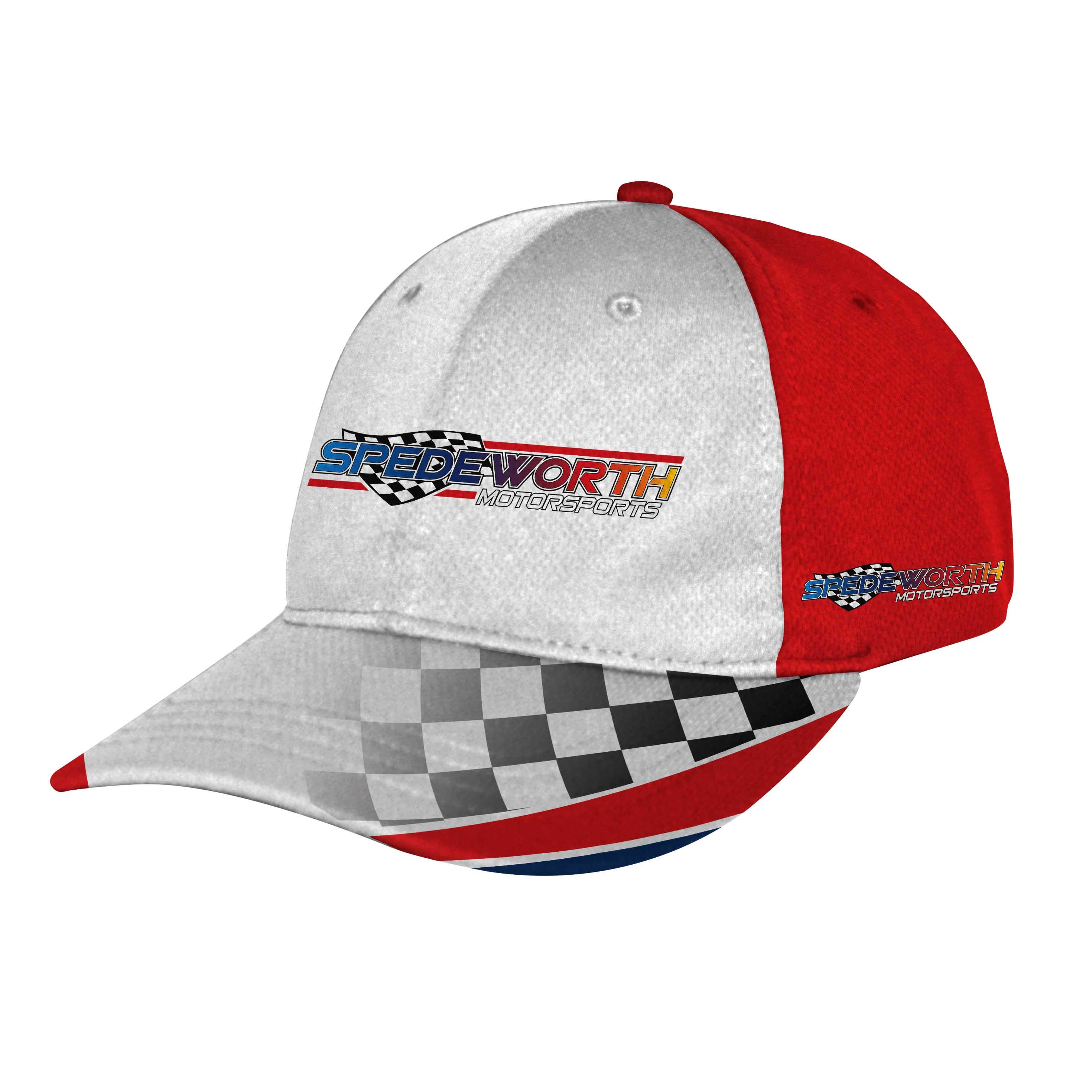 Team Motorsport Cap 17
