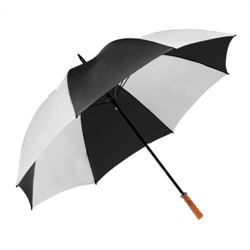 Virgina Umbrella - Black & White