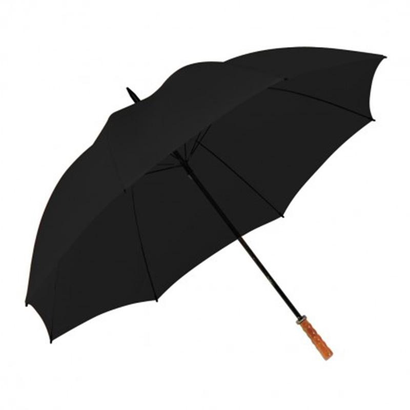 Virgina Umbrella - Black