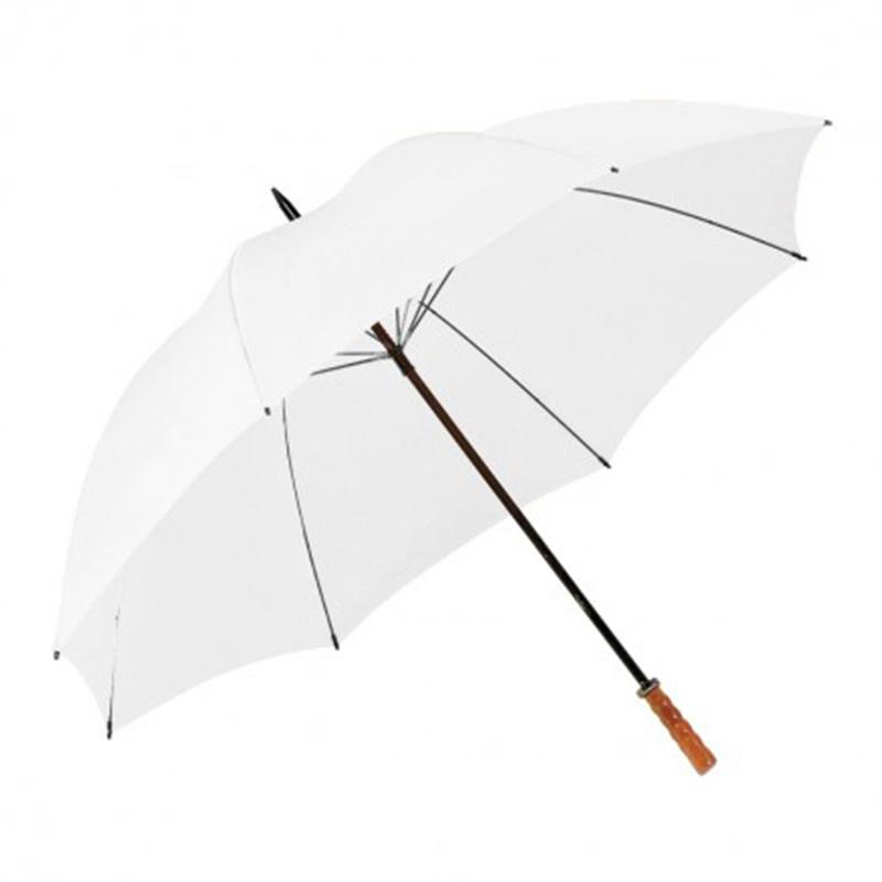 Virgina Umbrella - White