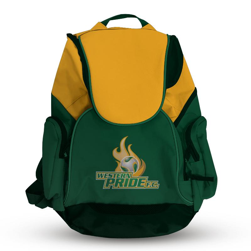 sports Backpack_ Western Pride fc 800x800_v2