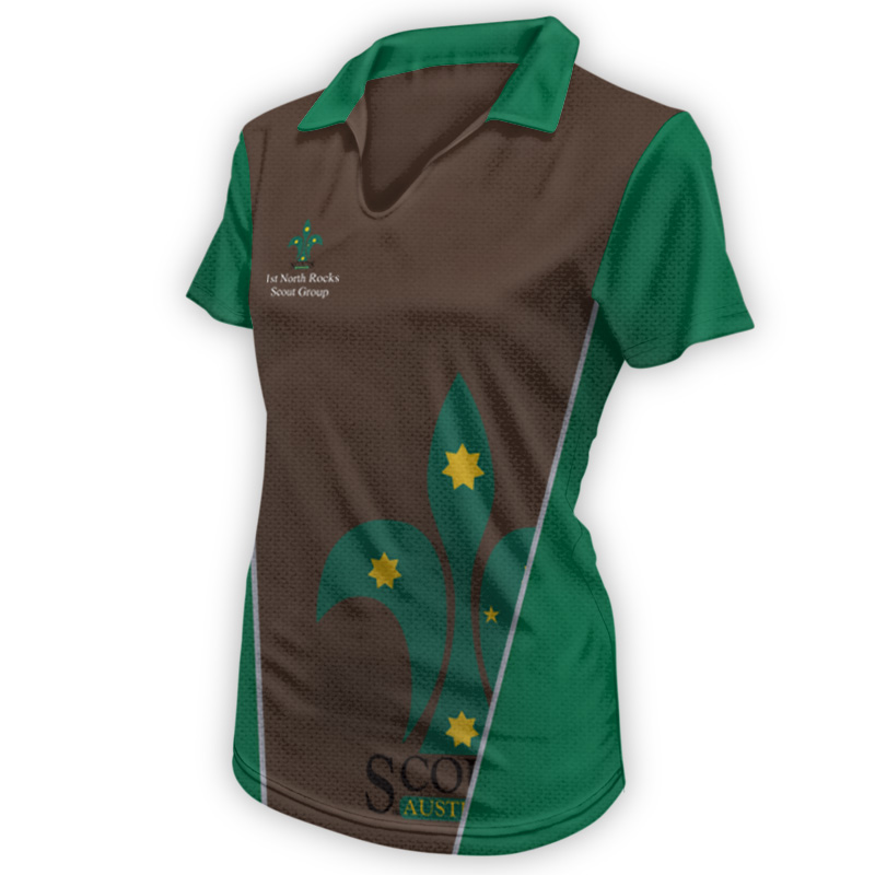 003 Ladies Polo_ 3D Template_Scout_Stroyboard 1_ 800x800