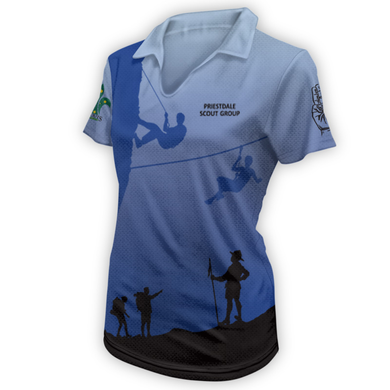 003 Ladies Polo_ 3D Template_Scout_Stroyboard 4_ 800x800