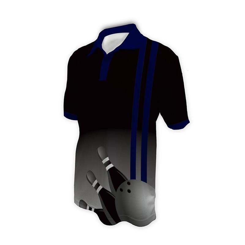 Design 03_Men's_Ten_Pin_Bowling_Polo