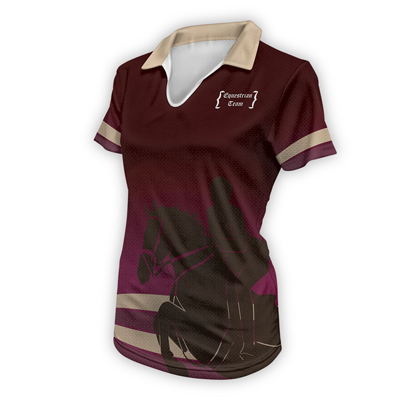 Design 07_Ladies_Polo_Equestrian