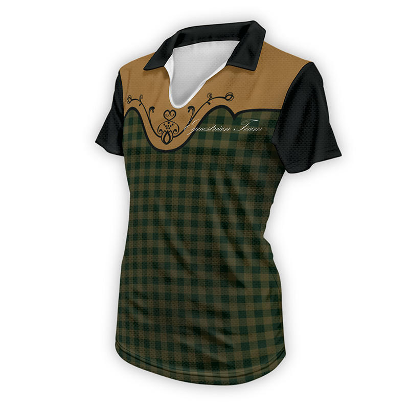 Design 09_Ladies_Polo_Equestrian