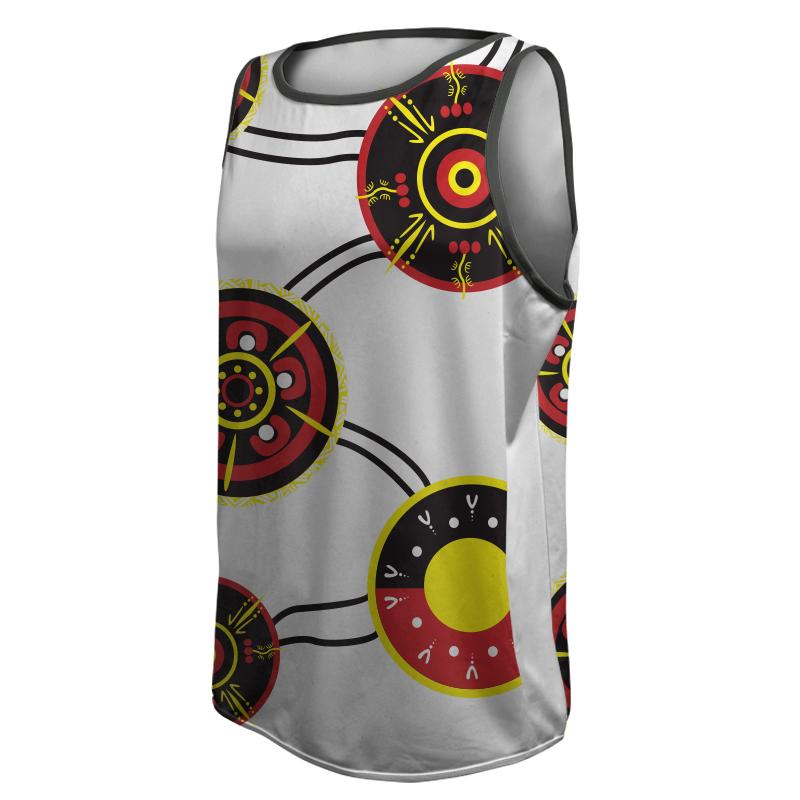 Indigenous AFL Guernsey - Design 5