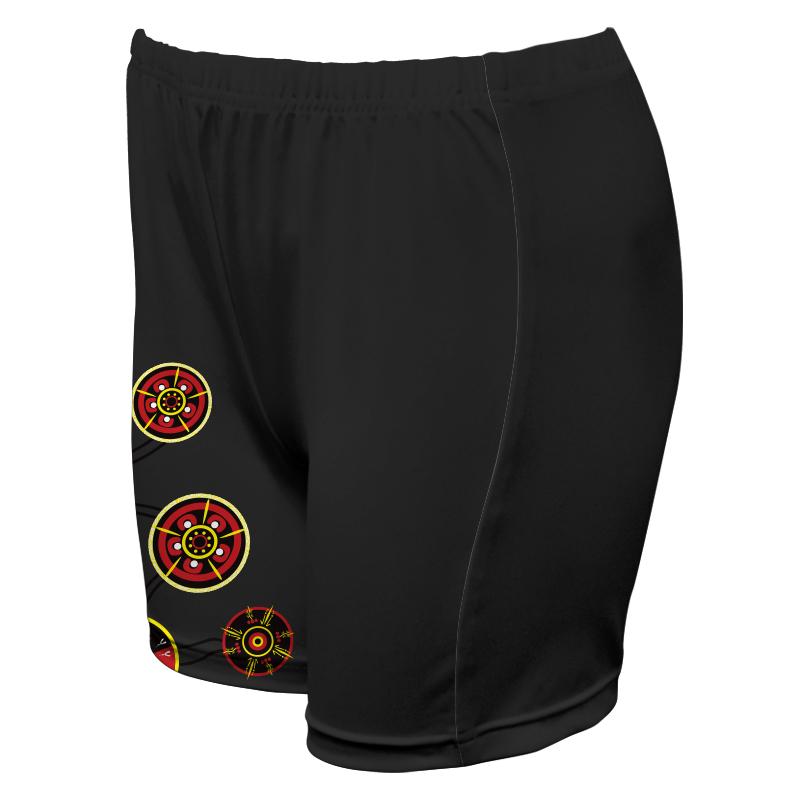 Indigenous Boy Legs - Design 5