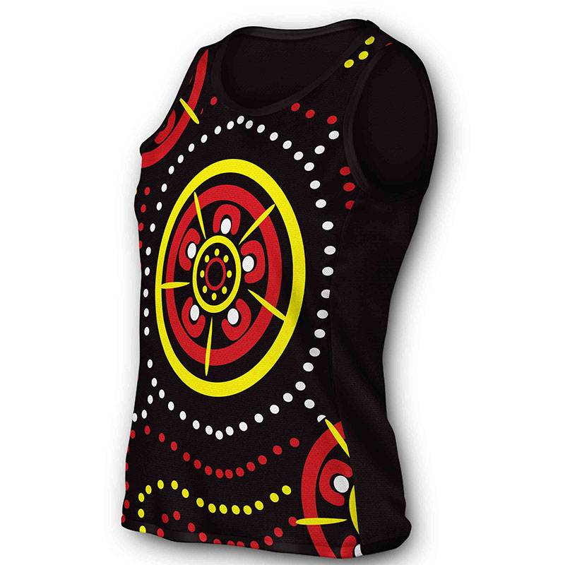 Indigenous-Singlet-Design 21